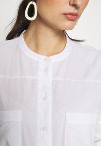 edc by Esprit - Skjorte - white - 6