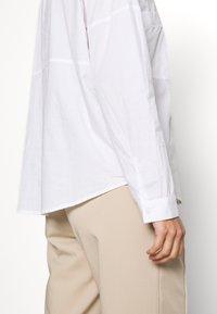 edc by Esprit - Skjorte - white - 4