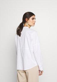 edc by Esprit - Skjorte - white - 2