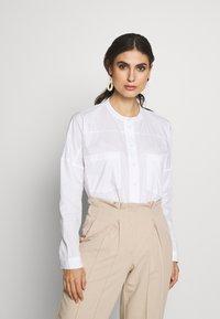 edc by Esprit - Skjorte - white - 0