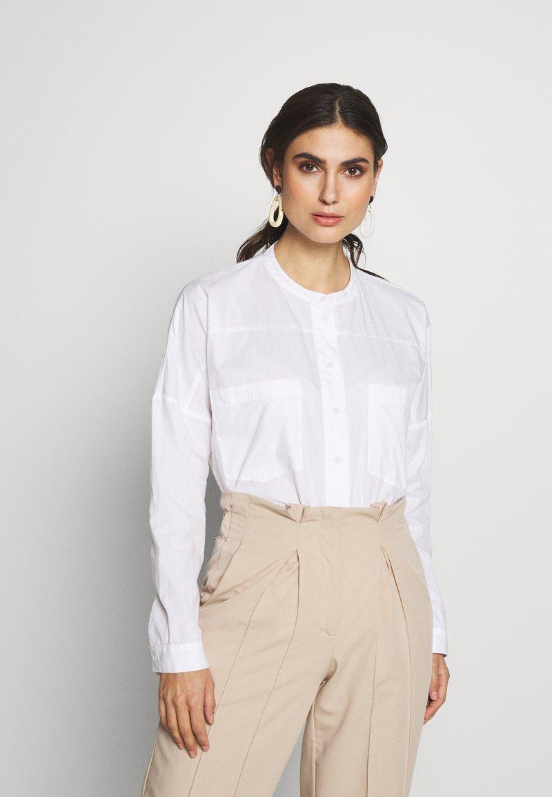 edc by Esprit - Skjorte - white