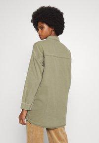 edc by Esprit - Skjorte - khaki green - 2