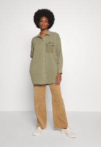edc by Esprit - Skjorte - khaki green - 1