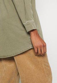 edc by Esprit - Skjorte - khaki green - 5