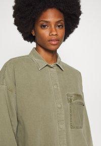 edc by Esprit - Skjorte - khaki green - 3