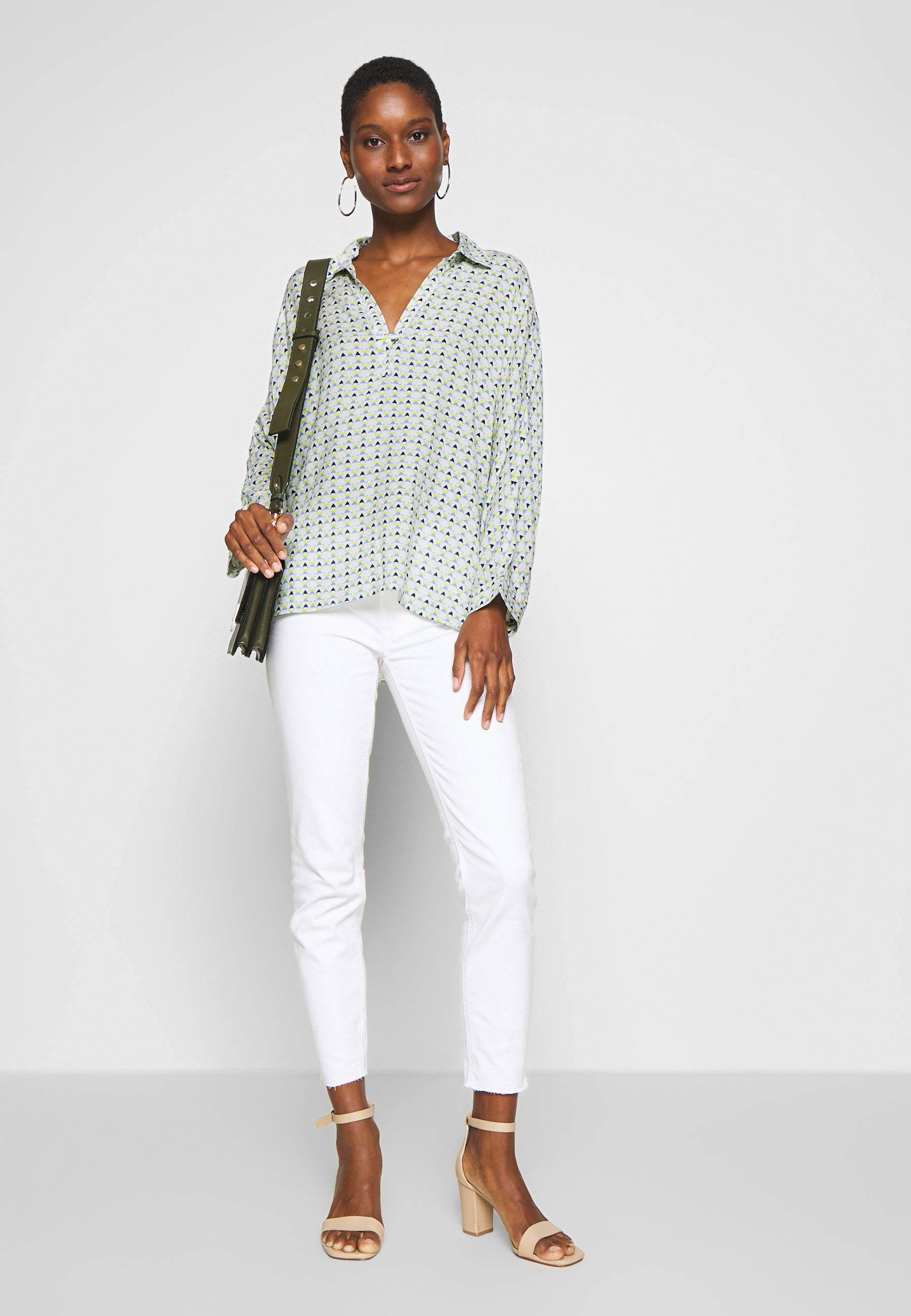 edc by Esprit Blouse - off white ndsoK