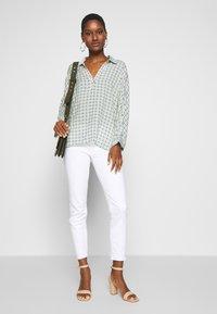 edc by Esprit - Blouse - off white - 1