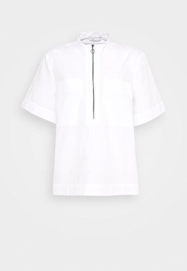 CORE BEST - Bluse - white