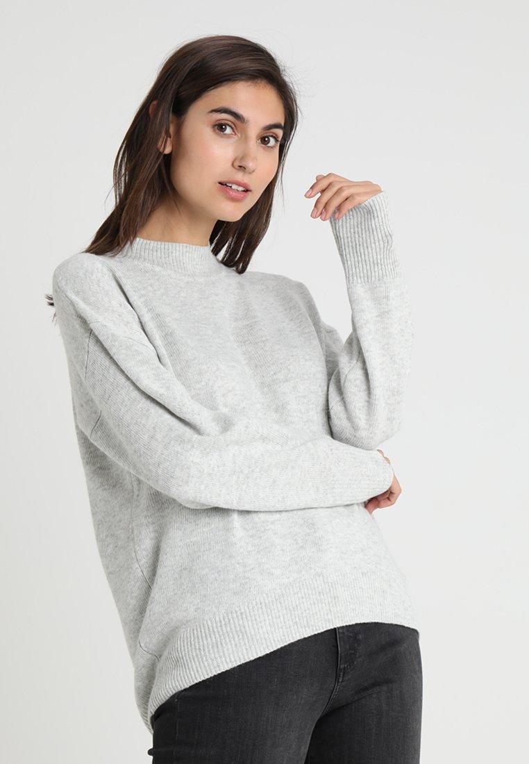 edc by Esprit - Jumper - light grey