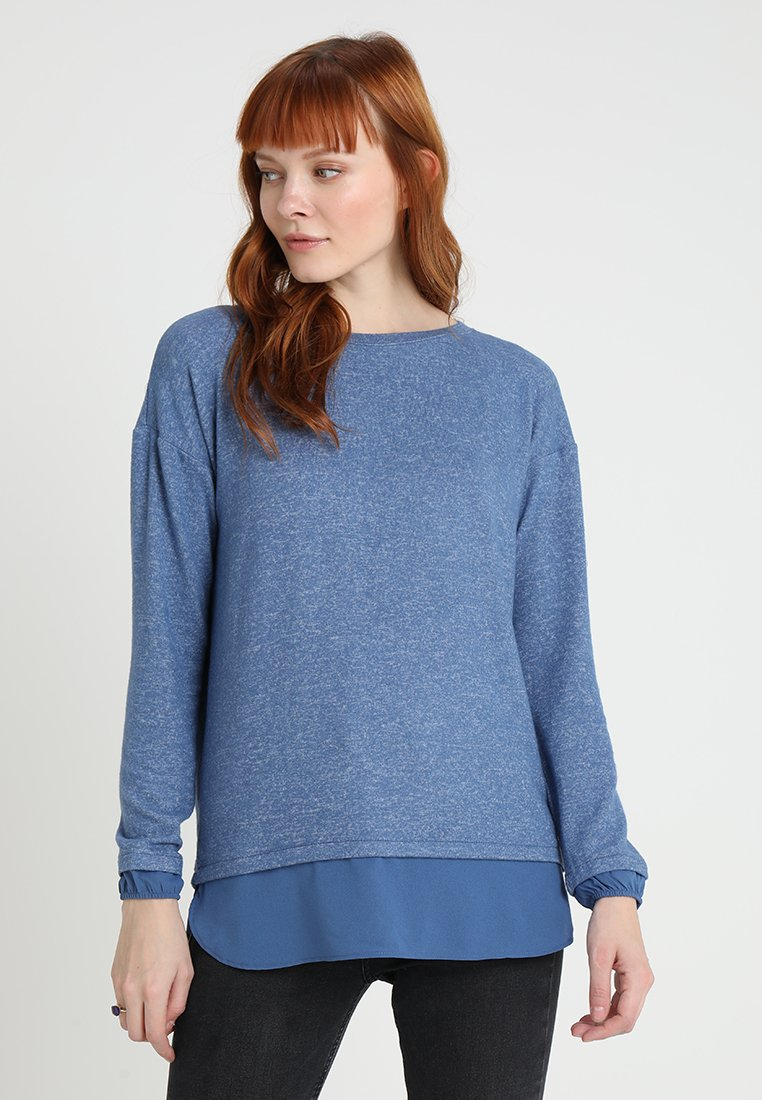 edc by Esprit - MIX - Jumper - blue