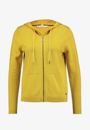 OCS - Hettejakke - brass yellow