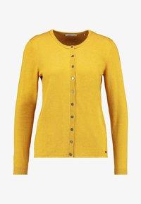 edc by Esprit - Gilet - brass yellow - 3