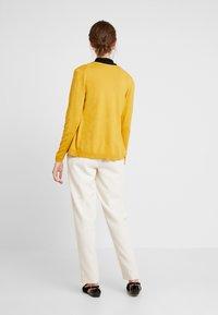 edc by Esprit - Gilet - brass yellow - 2