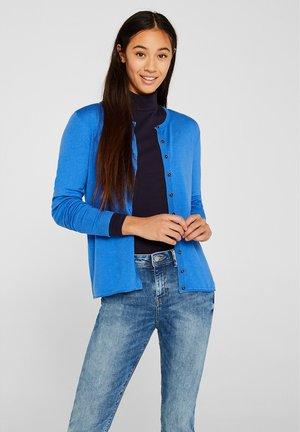OCS - Vest - bright blue