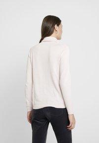 edc by Esprit - TURTLEN - Pullover - light pink - 2