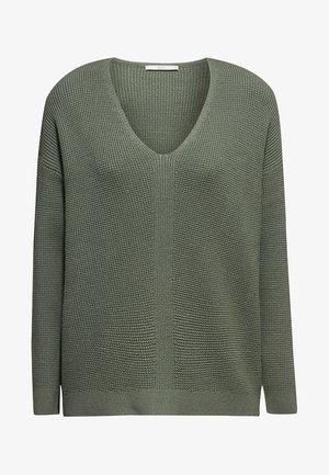 Maglione - khaki
