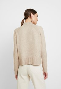 edc by Esprit - Pullover - taupe - 2