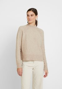 edc by Esprit - Pullover - taupe - 0