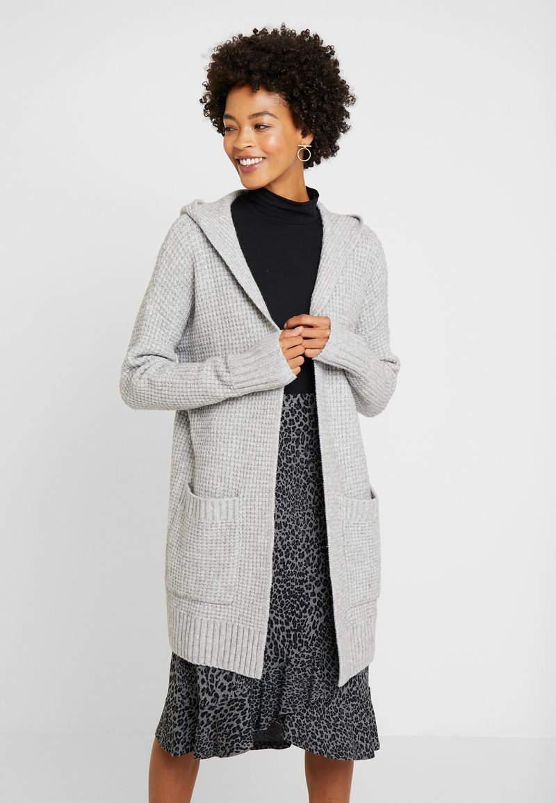 edc by Esprit - Cardigan - light grey
