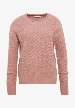 Maglione - old pink