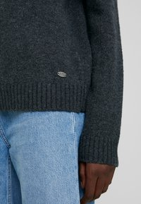 edc by Esprit - Jumper - dark grey - 5