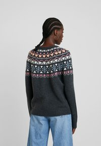 edc by Esprit - Jumper - dark grey - 2