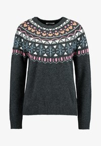 edc by Esprit - Jumper - dark grey - 3