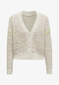 edc by Esprit - Strikjakke /Cardigans - off white - 9