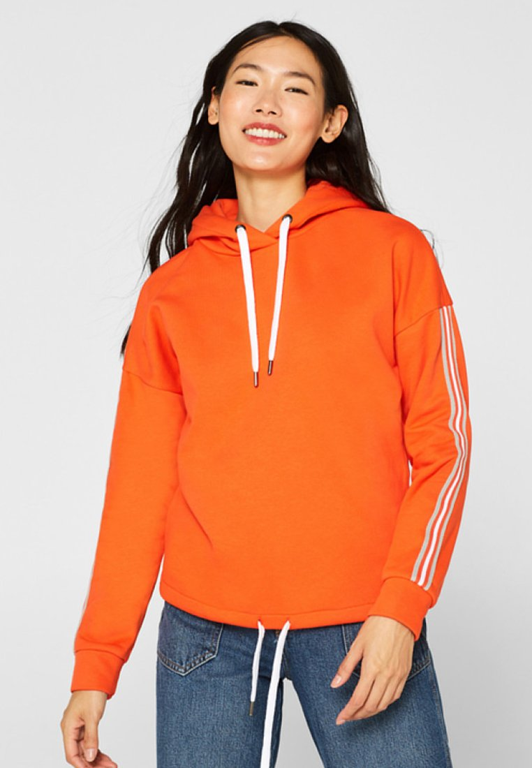 edc by Esprit - Kapuzenpullover - orange