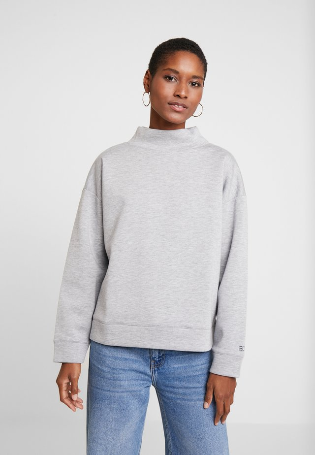 SCUBA SWEATY - Sweatshirt - light grey