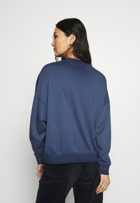edc by Esprit - DYED - Sweatshirt - navy - 2