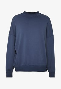 edc by Esprit - DYED - Sweatshirt - navy - 3