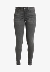 edc by Esprit - Jeans Skinny Fit - grey medium wash - 4