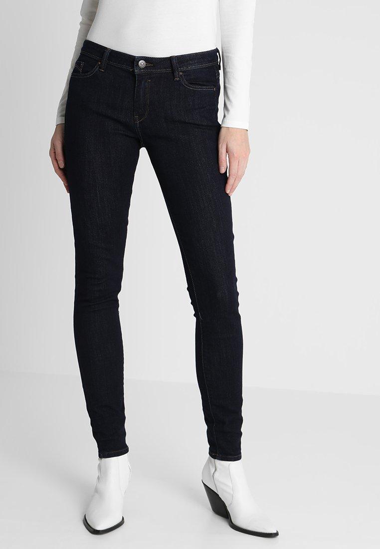 SkinJeans Edc Skinny By Esprit Rinse Blue uwZOilkTPX