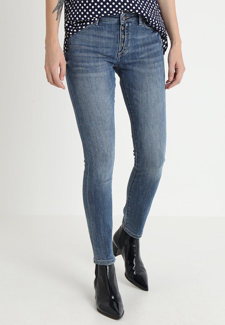 edc by Esprit - Jeans Slim Fit - blue medium