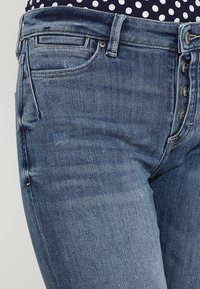 edc by Esprit - Jeansy Slim Fit - blue medium - 3