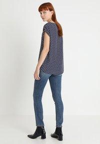 edc by Esprit - Jeansy Slim Fit - blue medium - 2