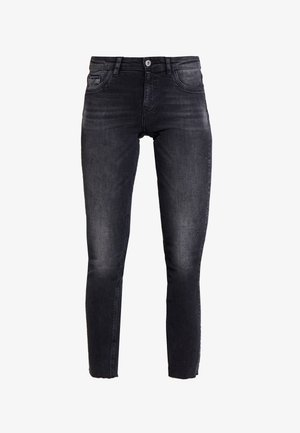 Jeans Skinny Fit - black medium wash