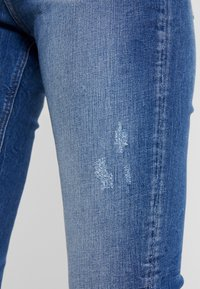 edc by Esprit - Jeans Skinny Fit - blue medium wash - 3