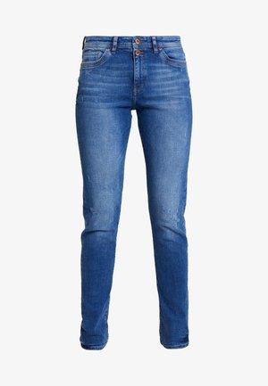 Džíny Slim Fit - blue medium wash