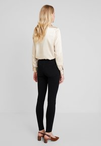 edc by Esprit - Jeans Skinny Fit - black - 3