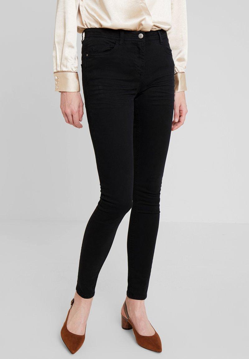 edc by Esprit - Jeans Skinny Fit - black
