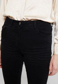 edc by Esprit - Jeans Skinny Fit - black - 5