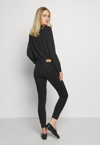 edc by Esprit - Jeans Skinny Fit - black dark wash - 2