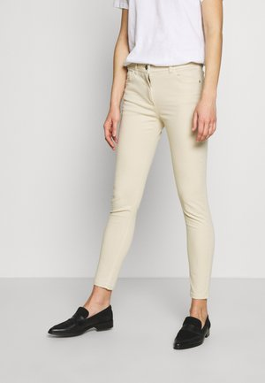 Jeans Skinny Fit - sand