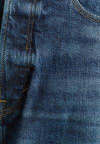 edc by Esprit - VINTAGE - Jean droit - blue dark washed - 5