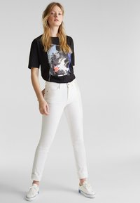 edc by Esprit - Jean slim - white - 0