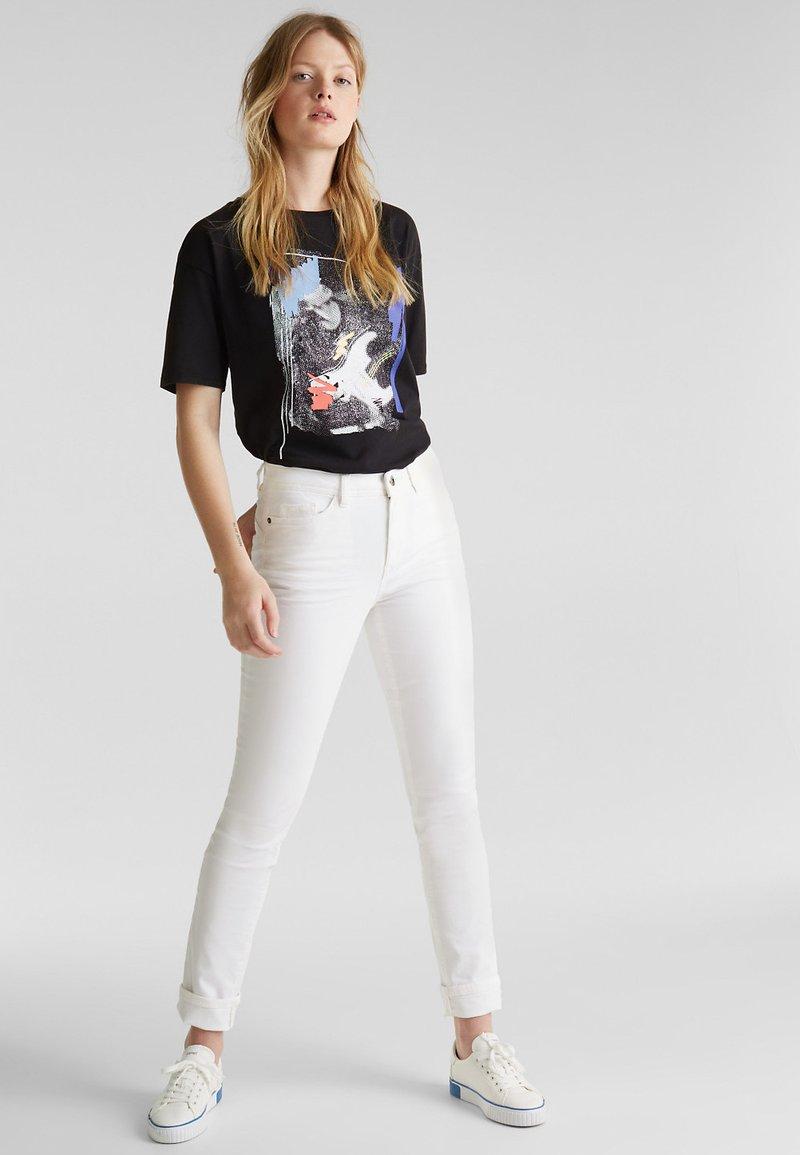 edc by Esprit - Jean slim - white