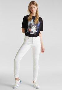edc by Esprit - Jean slim - white - 1