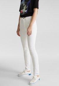 edc by Esprit - Jean slim - white - 3